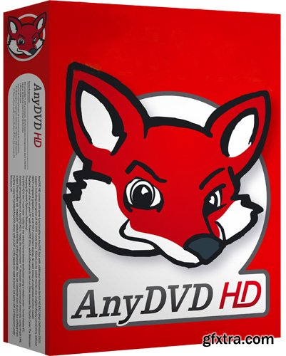 AnyDVD & AnyDVD HD 7.3.7.0 Final Multilanguage