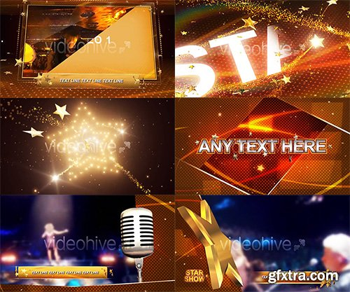 Videohive TV show or Awards Show Package Part2 4361634