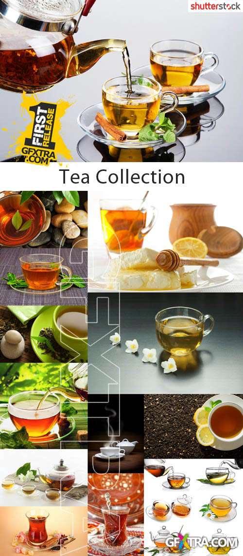 Tea Collection 24xJPGs