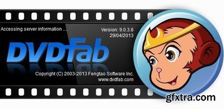 DVDFab 9.1.0.6 Final Multilingual + Portable
