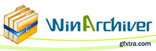 WinArchiver 3.4 Portable