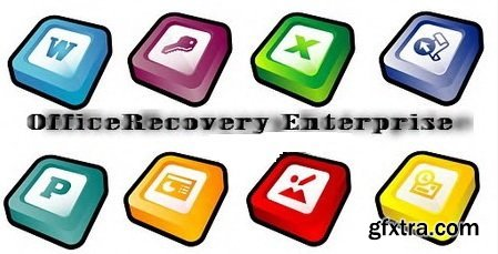 OfficeRecovery 2013 Ultimate 13.0.40450