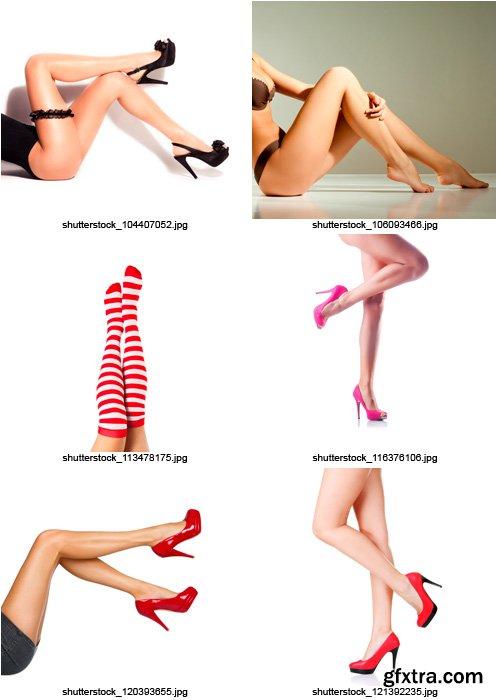 Amazing SS - Woman Legs, 25xJPGs