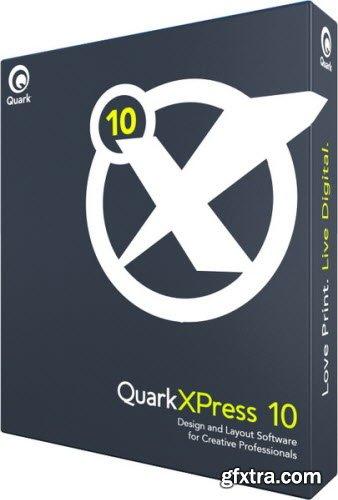QuarkXPress 10.0.1 Portable