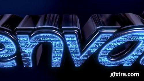Videohive LED Logo 5959831 (4 After Effects Projects) (Bonus Neon Sound FX and Footages)