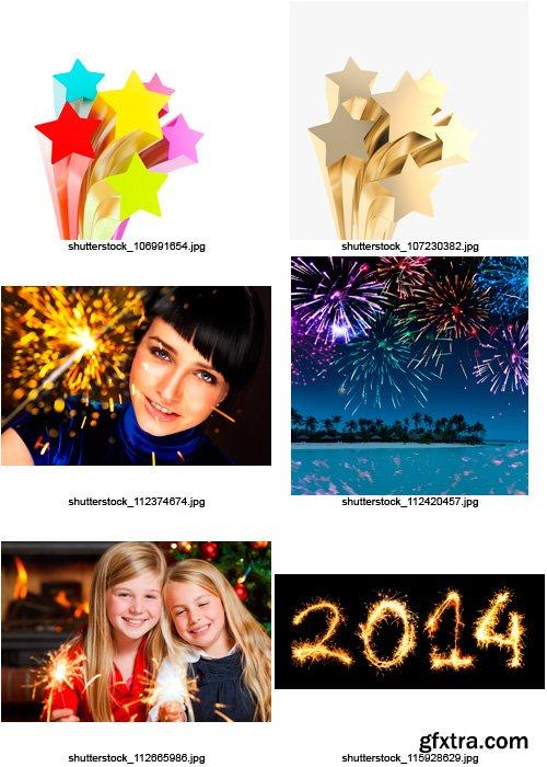 Amazing SS - Fireworks, 25xJPGs