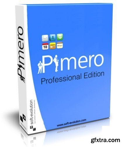 Soft-Evolution Pimero Pro 2013 R2 8.2.5070