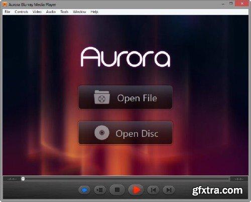 Aurora Blu-ray Media Player 2.13.1.1414 Multilingual
