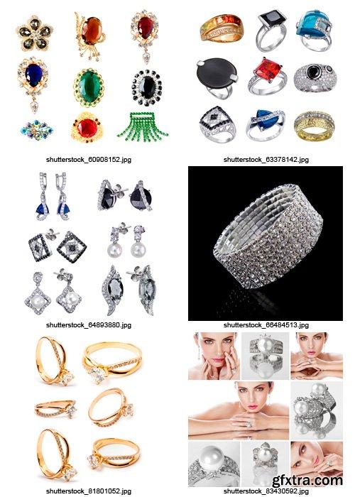 Amazing SS - Jewelry & Bijouterie (vol.2), 25xJPGs