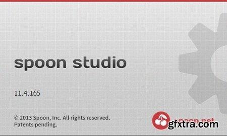 Spoon Virtual Application Studio 11.4.176 Portable