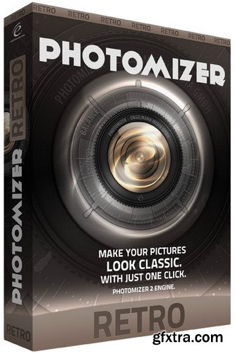 Engelmann Media Photomizer Retro 2.0.13.905 Multilanguage