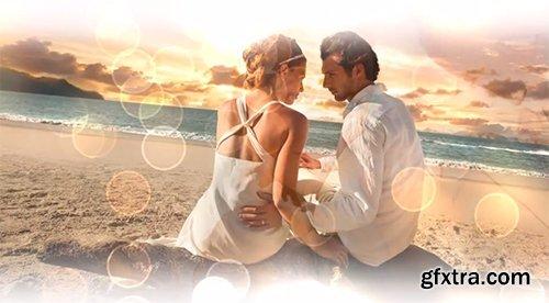 Videohive Beautiful Bride 5482350
