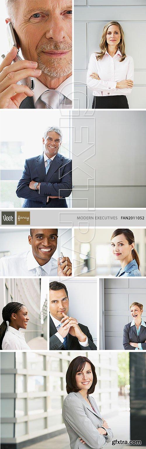 Veer Fancy FAN2011052 Modern Executives