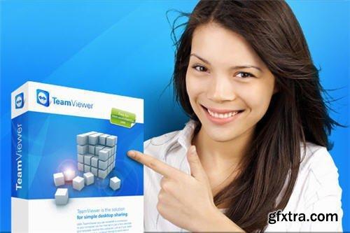 TeamViewer 9.0.23949 Server Enterprise Multilingual Portable