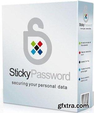 Sticky Password Pro 7.0.3.24 (incl patch)