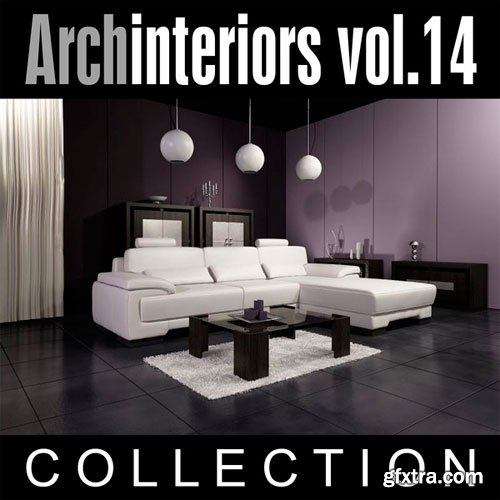Archinteriors Vol. 14 from Evermotion
