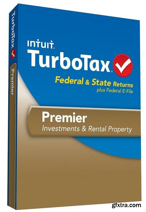 TurboTax Premier 2013 MacOSX