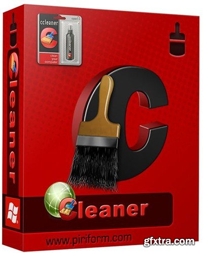 CCleaner Professional / Business 4.08.4428 + Portable