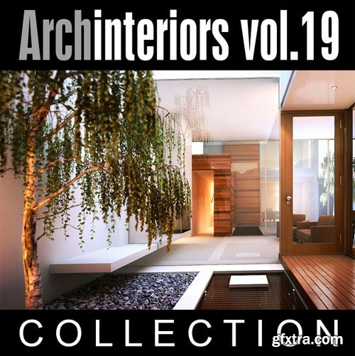 Archinteriors Vol. 19 from Evermotion