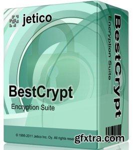Jetico BestCrypt 8.25.4 Multilingual