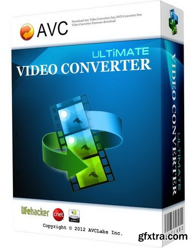 Any Video Converter Ultimate 5.5.1 Multilanguage