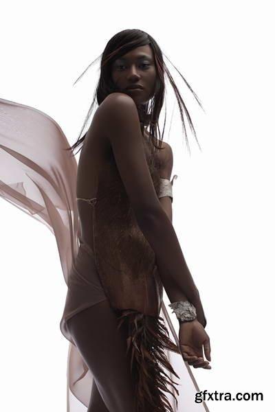 Image Source IE227 Beauty Spirit