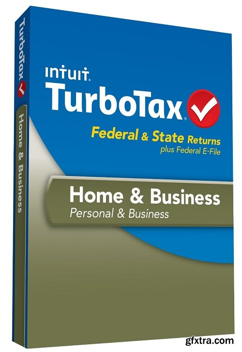 TurboTax Home & Business 2013 MacOSX