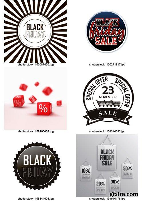 Amazing SS - Black Friday 3, 25xEPS