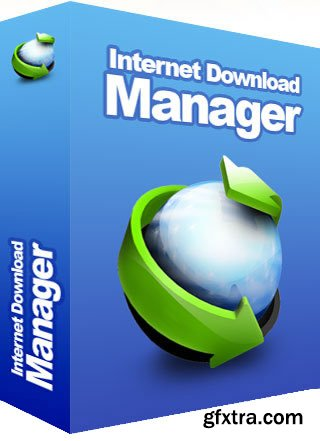 Internet Download Manager 6.18 Build 8 Final Retail