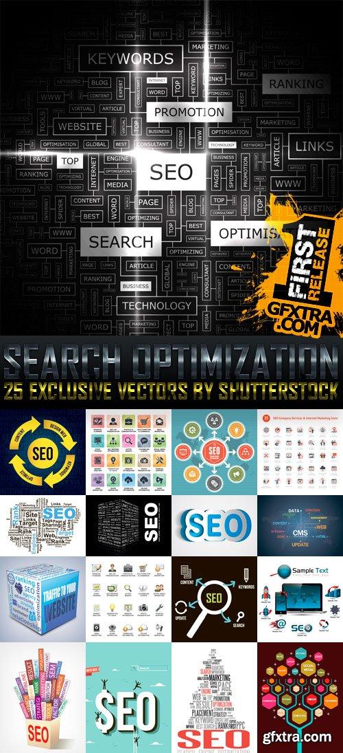 Amazing SS - Search Optimization, 25xEPS