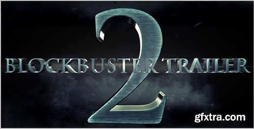Videohive - Blockbuster Trailer 2 5430843