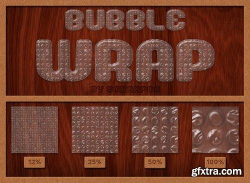 Bubble Wrap Style