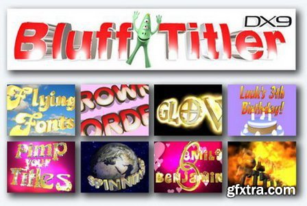 BluffTitler iTV 10.2.0.0 Multilingual