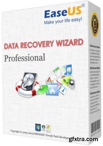 EaseUS Data Recovery Wizard 7.0 Pro Portable