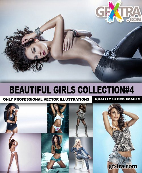 Beautiful Girls Collection#4 - 25 HQ Images