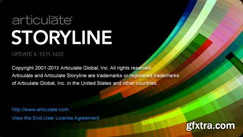 Articulate Storyline 4.1311.1422 Portable