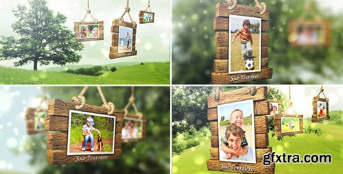 VideoHive Photo Album V2 5116551
