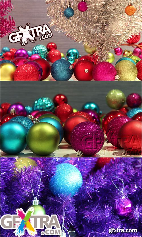 GFXTRA Merry Christmas After Effects Pack 1