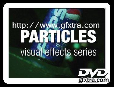 kolektiv Particles - Visual Effects Series MAYA