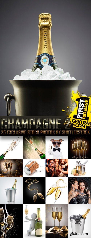Amazing SS - Champagne 2, 25xJPGs