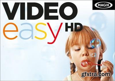 MAGIX Video easy 5 HD 5.0.2.105