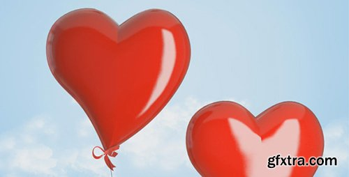 Videohive Valentine Gallery 4062962