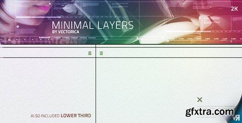 Videohive Minimal Layers 6384095