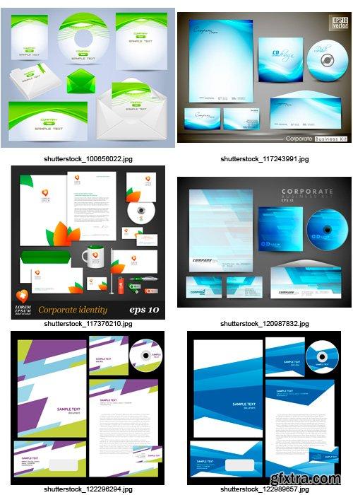 Amazing SS - Corporate Identity 5, 25xEPS
