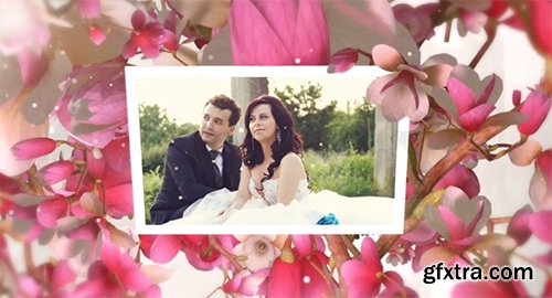 Videohive Beautiful Wedding Moments 5742269