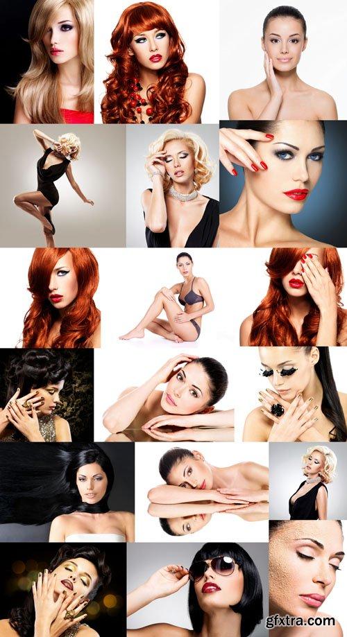 Women collection vol.12, 25xUHQ JPEG