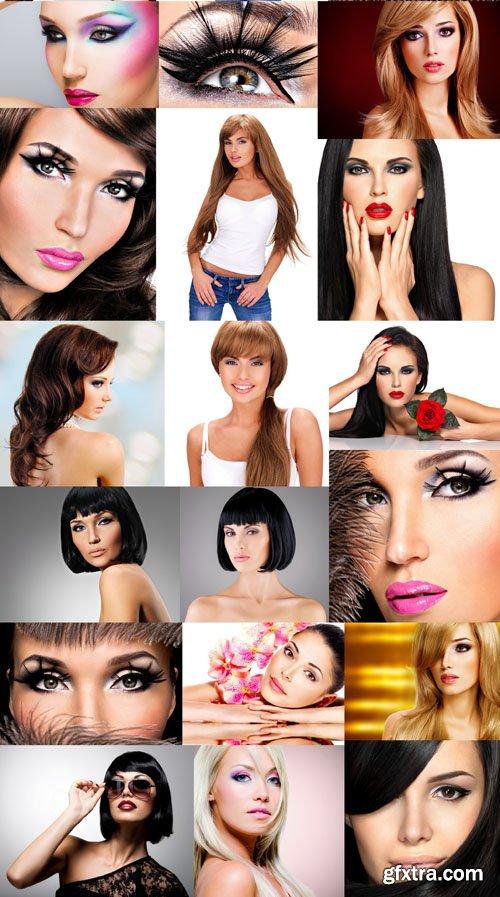 Women collection vol.13, 25xUHQ JPEG
