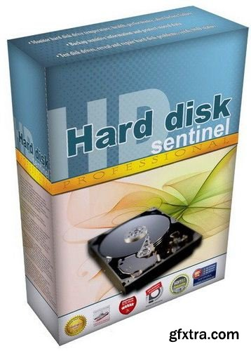 Hard Disk Sentinel Pro 5.50.10 Build 10482 Beta Multilingual Portable