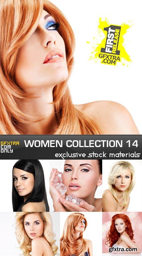 Women collection vol.14, 25xUHQ JPEG