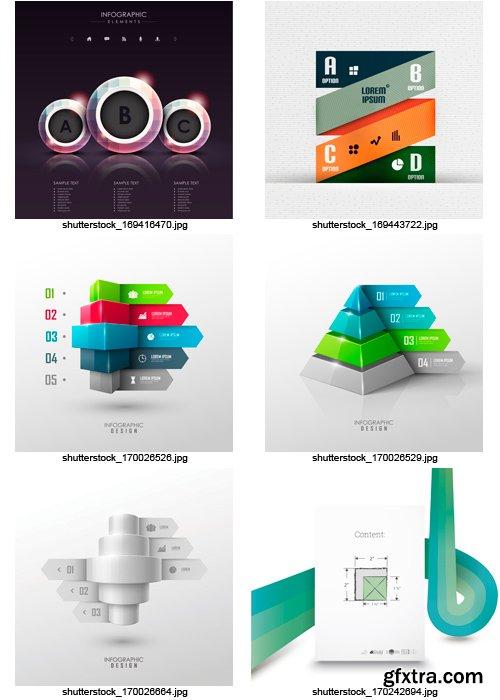 Amazing SS - Infographic Design, 25xEPS